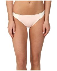Kate Spade Parrot Cay Color Block Classic Bottom - Lyst