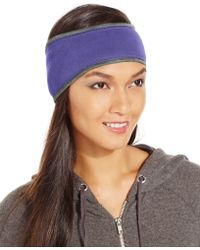 Style & Co. - Style&co. Fleece Headband, Only At Macy's - Lyst