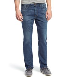 Tommy Hilfiger Medium Wash - Lyst