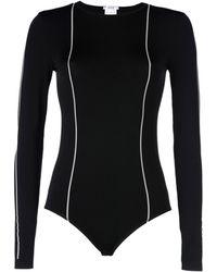 Wolford | black Bodysuit | Lyst