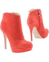 Jorge Bischoff - Ankle Boots - Lyst