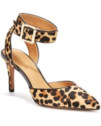 Nine West A Callen Pumps - Lyst