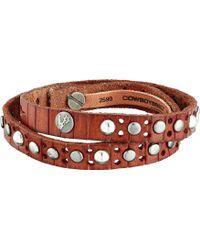 Cowboysbelt | 2590 Bracelet | Lyst