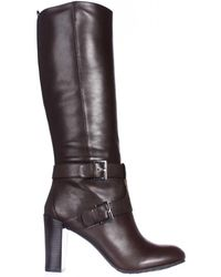 Nine West | Skylight Knee High Boots | Lyst