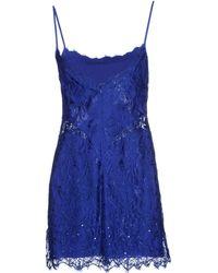 Emilio Pucci - Short Dress - Lyst