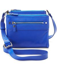 Kenneth Cole - Morning Side Crossbody - Lyst