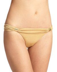 Melissa Odabash Grenada Bikini Bottom - Lyst