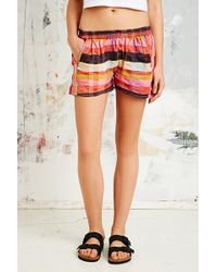 Ace & Jig - Spectrum Track Shorts - Lyst