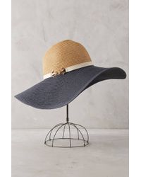 Eugenia Kim Loire Floppy Hat - Lyst