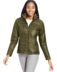 The North Face Aleycia Puffer Jacket - Lyst