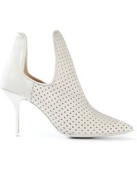 B Store 'Anais 2' Booties - Lyst