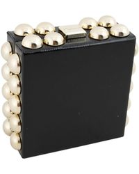 DSquared² Studded-Clutch - Lyst