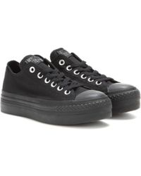 Converse Chuck Taylor Platform Sneakers - Lyst