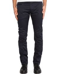 Diesel Chitight E Pant - Lyst