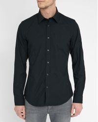 G-Star RAW | Black Core Shirt | Lyst