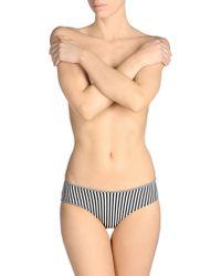 Manila Grace Bikini Bottoms - Lyst