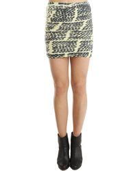 Kelly Wearstler - Instinct Skirt - Lyst