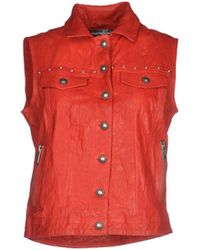 Meatpacking D. Jacket - Lyst