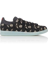 Adidas | Stan Smith Pony Hair Sneakers | Lyst