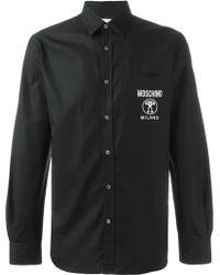 Moschino | Classic Shirt | Lyst