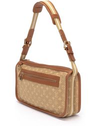 Louis Vuitton Pochette Shoulder Bag - Lyst