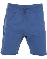 True Religion True Circle Sweat Shorts Light - Lyst