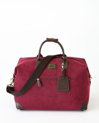Bric's Rhododendron Business Satchel - Lyst