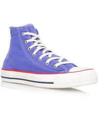 Converse Ct Washed Hi - Lyst