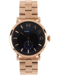 Marc By Marc Jacobs Wrist Watch - Lyst