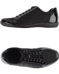 CK Calvin Klein - Low-Tops & Trainers - Lyst