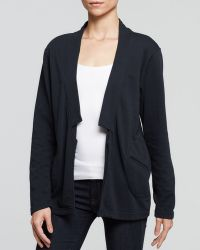 Alternative Apparel - Blazer - Light French Terry Notch - Lyst
