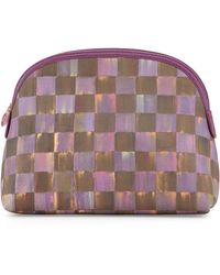 Mackenzie-Childs - Bittersweet Cosmetic Case - Lyst