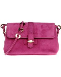 Loro Piana - Small Leather Bag - Lyst