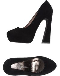 Jeffrey Campbell Pump - Lyst