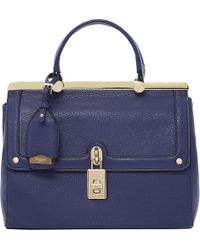 Dune Dramey - Fold Over Bag - Lyst