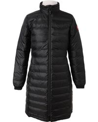 Canada Goose Camp Duck-down Padded Coat - Lyst