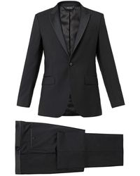 Paul Smith Byard Peaklapel Dinner Suit - Lyst