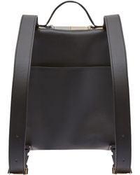Reece Hudson - Black Siren Leather Backpack - Lyst