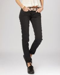 Maje Jeans - Pingpong Skinny - Lyst