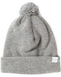 Golden Goose Deluxe Brand Pom Pom Hat - Lyst