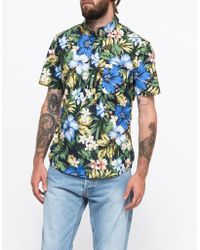 Gitman Brothers Vintage Aloha Popover multicolor - Lyst