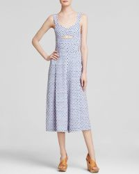 Rebecca Taylor Jumpsuit - Ditsy Tulip - Lyst