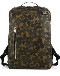 Jack Spade Floral Camo Backpack - Lyst