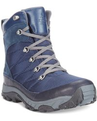 The North Face Chilkat Nylon Boots - Lyst