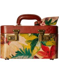 Patricia Nash - Paradiso Train Case - Lyst