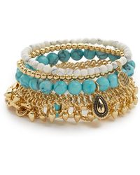 Samantha Wills - Midnight Prism Grand Bracelet Set - Lyst