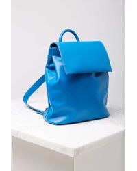 Kimchi Blue - Clean Colorblock Backpack - Lyst