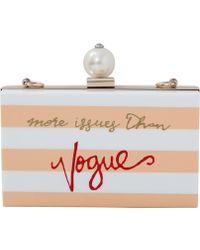 Cecilia Ma Couture | Vogue Clutch | Lyst