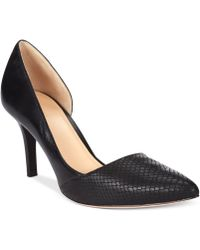 Cole Haan Womens Highline Pumps - Lyst