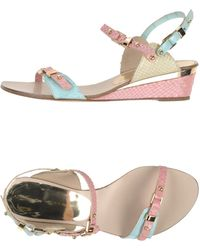 Luis Onofre - Sandals - Lyst